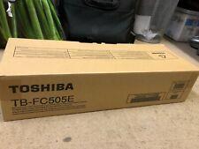 More details for new original toshiba tb-fc505e waste toner bag for e-studio 2555c 3555c 2505ac