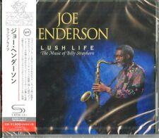 JOE HENDERSON-LUSH LIFE-JAPAN SHM-CD C94