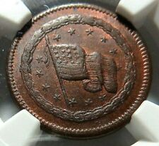 """Finest Known ! """" One Country """" Pcwt - 216/393a - Ngc Ms - 65 - Nr"""