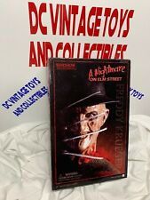 """Sideshow Collectibles A Nightmare on Elm Street Freddy Krueger 12"""" Figure"""