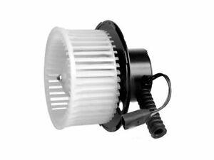 For 1999 GMC C1500 Suburban Blower Motor Front 44487TD