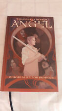 ANGEL IMMORTALITY FOR DUMMIES IDW PUBL.HARDCOVER GRAPHIC NOVEL WILLINGHAM DENHAM