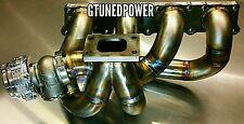 T25 1.8t turbo manifold gtx garrett audi s3,Leon cupra r,quattro golf gtx efr