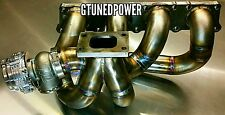 T25 1.8t Turbo Colector GTX Garrett AUDI s3, Leon Cupra R, Quattro Golf GTX Efr