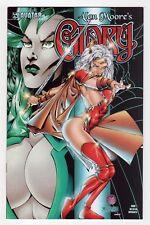 Avatar Press Alan Moore's Glory (2001) #1 Mychaels Cover VF/NM