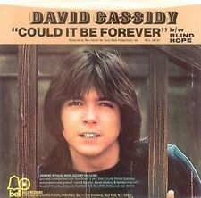 DAVID CASSIDY - COULD IT BE FOREVER - BELL- PICTURE SLV