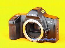 Minolta Dynax 3000i Spiegelreflexkamera  9103