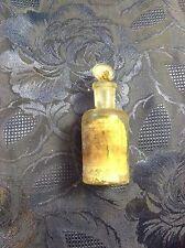 Art. 7 - Antica  BOCCETTA da farmacia