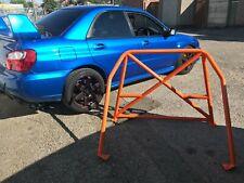 Subaru Impreza WRX/STI Bolt In Cage Track Car Safety Device Roll cage