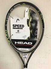 "Head Graphene Speed MP LTD Tennis Racquet Grip Size 4 1/2"""