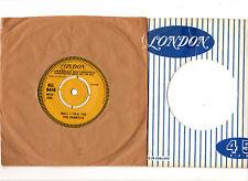 """RARE"" Soul/r&b ""DEMO"". Chantels. WELL I Told You/Still. UK Orig 7"" & CO/SL 'S. EX"