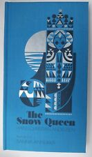 The Snow Queen - Hans Christian Andersen Illustrated by Sanna Annukka