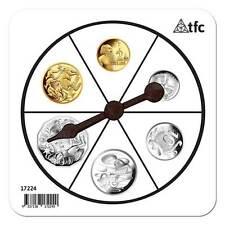 Money Coin Spinners Maths Teacher Resources Games Classroom Learning School Kids