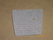 NOS McCulloch Chainsaw Filter Element 218312 310 320 330