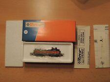 16,57 # Roco # 23224 #  BB 63930 orange/grau # mit OVP