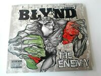 Blynd The Enemy CD Digipak Limited Edition 2011 Brand New Sealed
