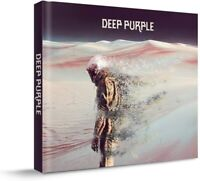 Deep Purple - Whoosh! CD/DVD Sent Sameday*
