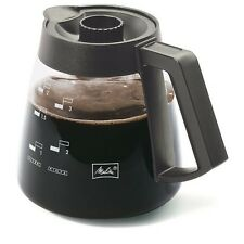 Melitta ® Glaskanne Kaffeekanne 2,2 Liter Ka-G M 220 Haushalt, Gastronomie,...