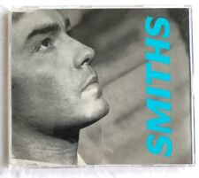 THE SMITHS -Panic- Rare UK 1980's Rough Trade CD Single (Limited edition)