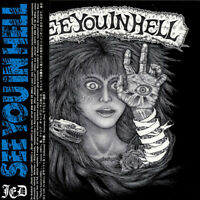 """See You In Hell - Jed (Vinyl 12"""" - 2012 - EU - Original)"""