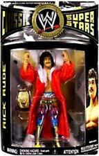 WWE Wrestling Classic Superstars Series 13 Rick Rude Action Figure