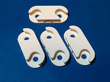 4x IKEA charnières pour Stall & Hemnes Armoire à Chaussures Armoire étagères tiroirs