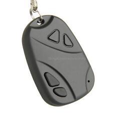 Mini Car Key Chain Spy Pinhole Camera Hidden DVR Cam Video Recorder Camcord BYWG