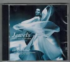 Bauchtanz CD - Jewels - Suraya Hilal - NEU !!!!!