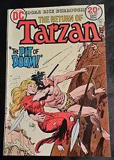 TARZAN # 223 - DC COMICS -SEPT. 1973 - HIGH GRADE
