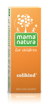 COLIKIDE FOR BABY COLIC,MAMA NATURA-GERMANY-20 ml