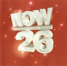 Various Artists - Now That's What I Call Music! 26 (2x CD)