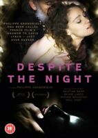 Nuovo Despite The Night DVD Regione 2