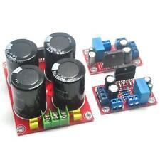 2pcs LM3886 68W+68W HIFI Stereo Verstärkerplatine+10000uF/50V Netzteilplatine