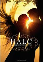 Complete Set Series - Lot of 3 Halo books by Alexandra Adornetto YA Hades Heaven