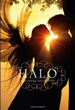 Complete Set Series Lot of 3 Halo books by Alexandra Adornetto YA Paranormal