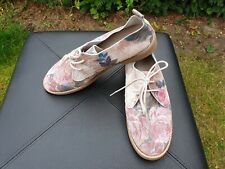 Beautiful Leather Shoes Bull Boxer size 37