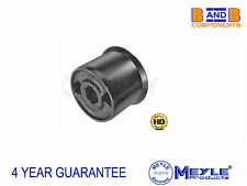 SEAT IBIZA CONTROL ARM BUSH FRONT WISHBONE BUSH MEYLE HD C897