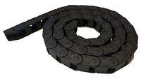 3D Printer Cable Drag Chain - 10x10mm internal - 50cm 100cm 1m 200cm 2m
