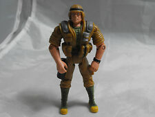 G.I.JOE, ACCIÓN FORCE FIGURA DUQUE V10 DE 2002