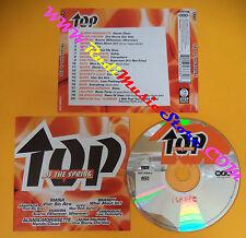 CD Compilation Top Of The Spring PAUSINI JAMIROQUAI ALEXIA no lp mc dvd vhs(C26)