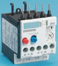 Siemens Surcharge Relay No / Nc, 57 Â ?? 75 A,75 A,37 Kw
