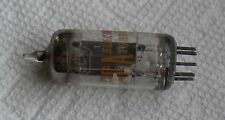 Vintage RCA 6C4 Electronic Tube Tests Good 4100