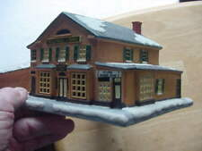 """Department 56 Heritage Village """"The Country Store"""""""" Mib, No. 10089-B"""