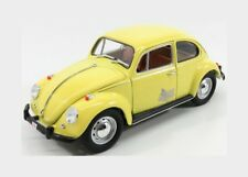 Volkswagen Emma'S Beetle 1967 Once Upon A Time Yellow GREENLIGHT 1:18 GREEN12993