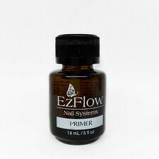 Ezflow Nail System - Primer .5oz/14ml # 60241- for Artificial Nails