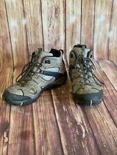Brindle MERRELL J132943C WATERPROOF hiking Shoes/Boots Men US Size: 11