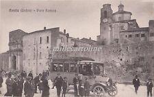 AMELIA - Porta Romana - Corriera in primo piano