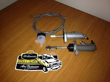 Ford Mk1 Mk2 Escort Kit Car Type 9 T5 MT75 Hydraulic Clutch Conversion Kit