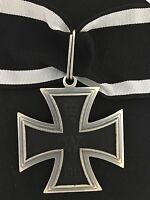 SUPERIOR AGED Imperial German WWI 1914 Grand Cross of the Iron Cross medal