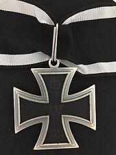 SUPERIOR AGED Imperial Germany/German WWI  1914 Grand Cross  of the Iron Cross